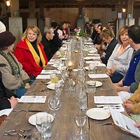 Green Dirt Farm Farm Table Dinner