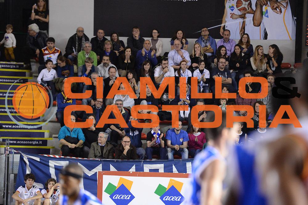 DESCRIZIONE : Campionato 2013/14 Acea Virtus Roma - Dinamo Banco di Sardegna Sassari<br /> GIOCATORE : Commando Ultr&agrave; Dinamo<br /> CATEGORIA : Palazzetto<br /> SQUADRA : Dinamo Banco di Sardegna Sassari<br /> EVENTO : LegaBasket Serie A Beko 2013/2014<br /> GARA : Acea Virtus Roma - Dinamo Banco di Sardegna Sassari<br /> DATA : 26/12/2013<br /> SPORT : Pallacanestro <br /> AUTORE : Agenzia Ciamillo-Castoria / GiulioCiamillo<br /> Galleria : LegaBasket Serie A Beko 2013/2014<br /> Fotonotizia : Campionato 2013/14 Acea Virtus Roma - Dinamo Banco di Sardegna Sassari<br /> Predefinita :