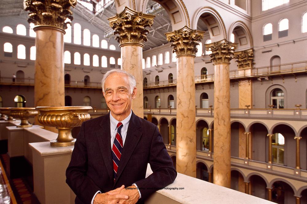 Bill Gradison, Congressman Ohio District 1