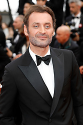 May 15, 2019 - Cannes, Alpes-Maritimes, Frankreich - Augustin Trapenard attending the 'Les Misérables' premiere during the 72nd Cannes Film Festival at the Palais des Festivals on May 15,2019 in Cannes, France (Credit Image: © Future-Image via ZUMA Press)