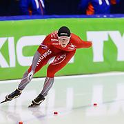 NLD/Heerenveen/20130111 - ISU Europees Kampioenschap Allround schaatsen 2013, 5000 meter heren, Hilvard Bokko