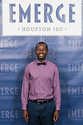EMERGE senior celebration at Rice University, April 28, 2016.