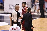 DESCRIZIONE : Milano Lega A 2014-15 EA7 Emporio Armani Milano vs Banco di Sardegna Sassari playoff Semifinale gara 7 <br /> GIOCATORE : Alessandro Gentile<br /> CATEGORIA : delusione postgame<br /> SQUADRA : EA7 Emporio Armani Milano<br /> EVENTO : PlayOff Semifinale gara 7<br /> GARA : EA7 Emporio Armani Milano vs Banco di Sardegna SassariPlayOff Semifinale Gara 7<br /> DATA : 10/06/2015 <br /> SPORT : Pallacanestro <br /> AUTORE : Agenzia Ciamillo-Castoria/GiulioCiamillo<br /> Galleria : Lega Basket A 2014-2015 Fotonotizia : Milano Lega A 2014-15 EA7 Emporio Armani Milano vs Banco di Sardegna Sassari playoff Semifinale  gara 7 Predefinita :