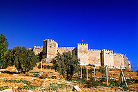 Castle of St. John, Selcuk, Turkey
