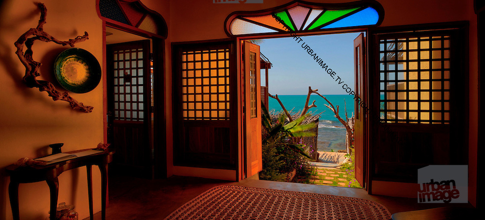 The Spa - Jakes Hotel Treasure Beach Jamaica