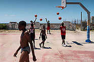 Tam tam Basketball Summer Camp 2018