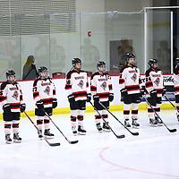 Women's Ice Hockey: University of Wisconsin, River Falls Falcons vs. University of Wisconsin, Superior Yellow Jackets