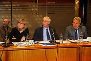 Jorge Basso en comisión de salud de Diputados