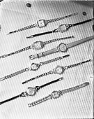 1952 Jameson Watches for Domas Ltd.