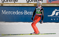 AMMANN Simon, RG Churfirsten, SUI  competes during Flying Hill Individual First Round at 2nd day of FIS Ski Flying World Championships Planica 2010, on March 19, 2010, Planica, Slovenia.  (Photo by Vid Ponikvar / Sportida)