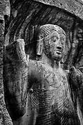 SASSERUWA Buddha statue.