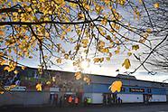 Scunthorpe United v Charlton Athletic - 25 November 2017