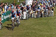 04 September 2005: 2005 UCI World Mountain Bike Championships in Livigno, Italy. ©2005 Brett Wilhelm/Brett Wilhelm Photography | www.brettwilhelm.com