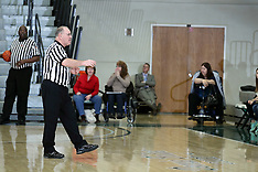Mark Bohlmann referee photos