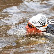 NLD/Amsterdam/20150906 - Amsterdam City Swim 2015, nr. 145 Meindert van den Heuvel