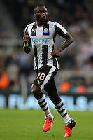 Newcastle United's Chancel Mbemba