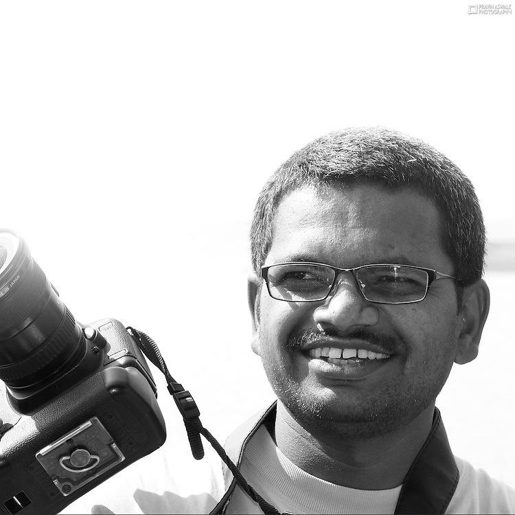 Pravin Aswale, Avid Photographer based in India, available for assignements worldwide. He specialises in commercial and fine arts photography.now days he is passionate about landscape and fine art photography!