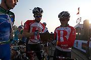 Historical first open road stage race in Nashik, India - UCI 1.1 Nashik Cyclothon - Tour of India