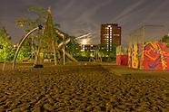 130725 Amsterdam by Night