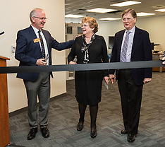 Nate Schoening Center Opening