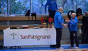 DESCRIZIONE : San Patrignano (Rimini) raduno nazionale femminile Senior <br /> GIOCATORE : roberto ricchini<br /> CATEGORIA : nazionale femminile A <br /> GARA : San Patrignano (Rimini) raduno nazionale femminile Senior <br /> DATA : 07/03/2014 <br /> AUTORE : Agenzia Ciamillo-Castoria