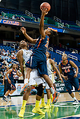 2014 ACC Women's Tourney UVA vs Georgia Tech