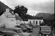 05/05/1958<br /> 05 May 1958<br /> <br /> Kate Kearney's Cottage, Killarney