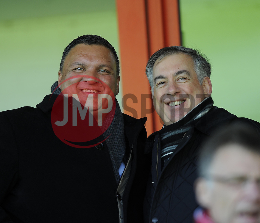 - Photo mandatory by-line: Joe Meredith/JMP - Mobile: 07966 386802 12/04/2014 - SPORT - FOOTBALL - Walsall - Banks' Stadium - Walsall v Bristol City - Sky Bet League One
