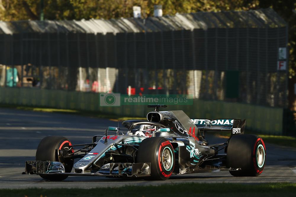 Motorsports Formula 1 2018 Rolex Australian Grand Prix Fia F1 World
