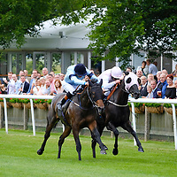 Newmarket 30th June