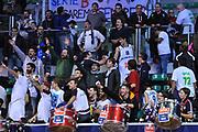 DESCRIZIONE : Biella Fiba Europe EuroChallenge 2014-2015 Bonprix Biella PO Antwerp Giants<br /> GIOCATORE : Tommaso Laquintana<br /> CATEGORIA : esultanza tifosi<br /> SQUADRA : Bonprix Biella<br /> EVENTO : Fiba Europe EuroChallenge 2014-2015<br /> GARA : Bonprix Biella PO Antwerp Giants<br /> DATA : 12/11/2014<br /> SPORT : Pallacanestro <br /> AUTORE : Agenzia Ciamillo-Castoria/S.Ceretti<br /> Galleria : Fiba Europe EuroChallenge 2014-2015<br /> Fotonotizia : Biella Fiba Europe EuroChallenge 2014-2015 Men Bonprix Biella PO Antwerp Giants<br /> Predefinita :