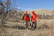 Successful Youth Pronghorn Antelope Hunter in Wyoming
