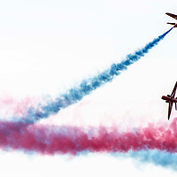 Picture by Christian Cooksey/CookseyPix.com on behalf of South Ayrshire Council. <br /> All rights reserved. For full terms and conditions see www.cookseypix.com<br /> <br /> The Scottish Airshow 2015, Ayr, South Ayrshire.