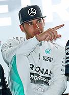F1 Monaco Grand Prix 2015 Practice