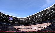 Fussball Bundesliga 2013/14: Bayern Muenchen - 1. FSV Mainz