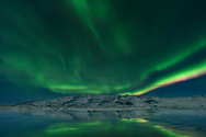 Landschaft bei der Gletschlagunge J&ouml;kulsarlon, Island<br /> <br /> Landscape at the glacier lagoon J&ouml;kulsarlon, Iceland