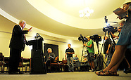Bucks DA News Conference