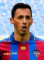 Sérgio Pinto ( Levante UD )