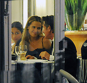 17.MAY.2012. CANNES<br /> <br /> PETRA NEMCOVA AND SEAN PENN HAVE BEEN RUMOURED TO BE SEEING EACH OTHER. THEY BOTH MET UP AT THE TETOU RESTAURANT IN CANNES BUT LEFT THE RESTAURANT SEPARATLEY AND WENT ON TO A PRIVATE PORT IN DIFFERENT CARS BEFORE BOARDING THE TAXI BOAT APART AGAIN EVEN THOUGH WE HAVE INTIMATE PHOTOS OF THE COUPLE IN THE RESTAURANT.<br /> <br /> BYLINE: EDBIMAGEARCHIVE.COM<br /> <br /> *THIS IMAGE IS STRICTLY FOR UK NEWSPAPERS AND MAGAZINES ONLY*<br /> *FOR WORLD WIDE SALES AND WEB USE PLEASE CONTACT EDBIMAGEARCHIVE - 0208 954 5968*