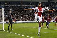 Onderwerp/Subject: Ajax - Champions League<br /> Reklame:  <br /> Club/Team/Country: <br /> Seizoen/Season: 2013/2014<br /> FOTO/PHOTO: Danny HOESEN of Ajax. (Photo by PICS UNITED)<br /> <br /> Trefwoorden/Keywords: <br /> #00 $94 &plusmn;1377840750319<br /> Photo- &amp; Copyrights &copy; PICS UNITED <br /> P.O. Box 7164 - 5605 BE  EINDHOVEN (THE NETHERLANDS) <br /> Phone +31 (0)40 296 28 00 <br /> Fax +31 (0) 40 248 47 43 <br /> http://www.pics-united.com <br /> e-mail : sales@pics-united.com (If you would like to raise any issues regarding any aspects of products / service of PICS UNITED) or <br /> e-mail : sales@pics-united.com   <br /> <br /> ATTENTIE: <br /> Publicatie ook bij aanbieding door derden is slechts toegestaan na verkregen toestemming van Pics United. <br /> VOLLEDIGE NAAMSVERMELDING IS VERPLICHT! (&copy; PICS UNITED/Naam Fotograaf, zie veld 4 van de bestandsinfo 'credits') <br /> ATTENTION:  <br /> &copy; Pics United. Reproduction/publication of this photo by any parties is only permitted after authorisation is sought and obtained from  PICS UNITED- THE NETHERLANDS