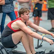 40+41 4:20 PM- Grassroots Trust #40 Heat 1&2 - Men's 500m U17