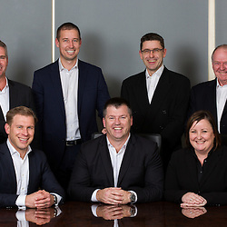 Brookfield Multiplex Corporate Portraits