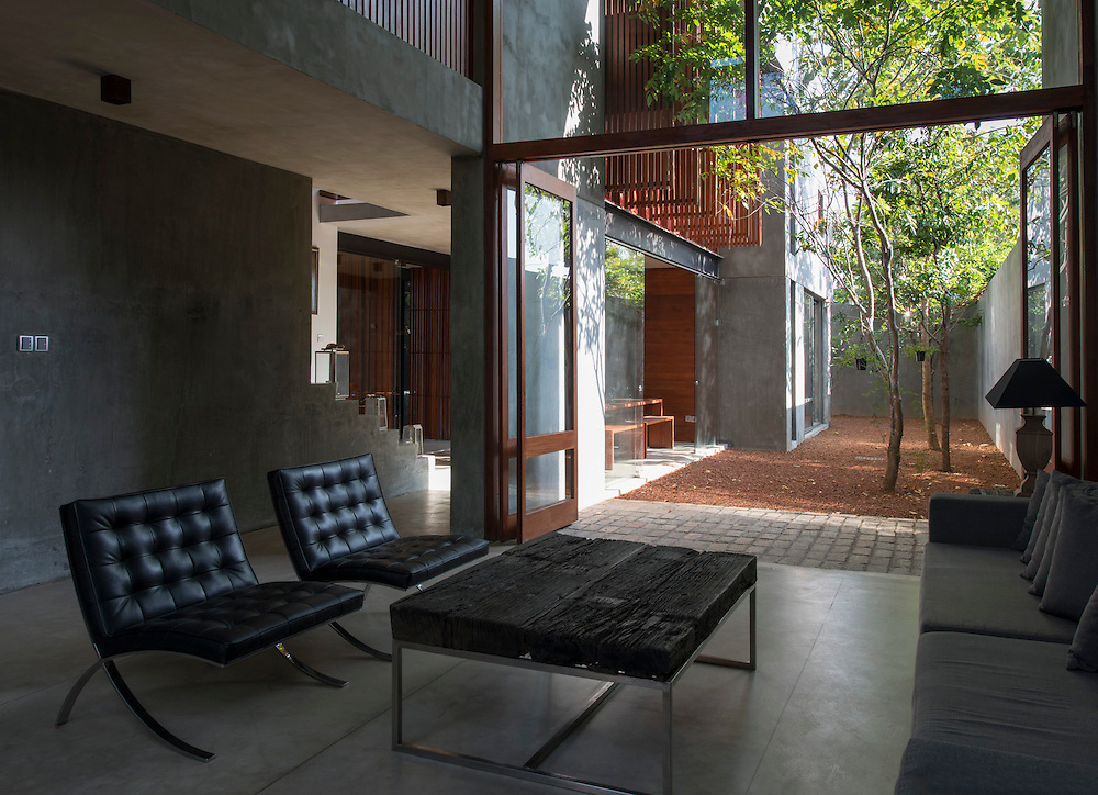 The Urbal Slice House. Rajagiriya<br />