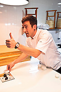 Iniala Luxury Residence, 3 Michelin star chef Eneko Atxa