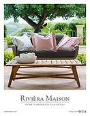 Riviera Maison advertisements