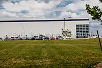 Amazon Fulfillment Center in Middletown Delaware<br /> Johnson Controls