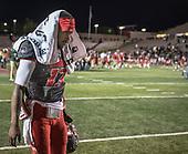 Lobo Football vs Colorado State 10/20/2017