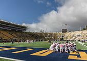 Stanford v Cal Nov 22 2014