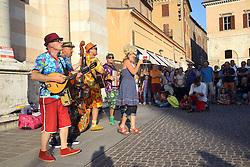 FERRARA BUSKERS FESTIVAL 2015