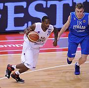 DESCRIZIONE : Biella Beko All Star Game 2012-13<br /> GIOCATORE : Antwain Barbour<br /> CATEGORIA : Palleggio <br /> SQUADRA : All Star Team <br /> EVENTO : All Star Game 2012-13<br /> GARA : Italia All Star Team<br /> DATA : 16/12/2012 <br /> SPORT : Pallacanestro<br /> AUTORE : Agenzia Ciamillo-Castoria/A.Giberti<br /> Galleria : FIP Nazionali 2012<br /> Fotonotizia : Biella Beko All Star Game 2012-13<br /> Predefinita :
